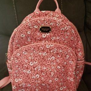 Michael Kors lg Backpack *new*